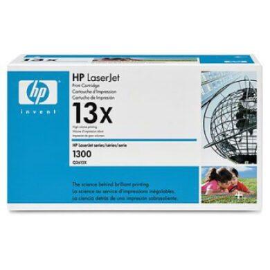 HP Q2613X (13X) - originální - Černá velkoobjemová na 4000 stran(011-00685)