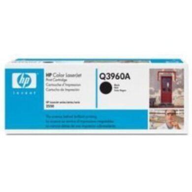 HP Q3960A (122A) - originální - Černá na 5000 stran(011-01050)