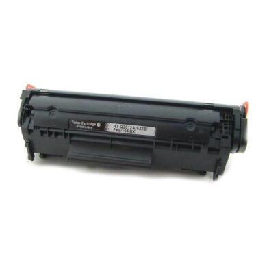 HP Q2612A (12A) / Canon CRG 703 - kompatibilní - Černá na 2000 stran(011-02121)