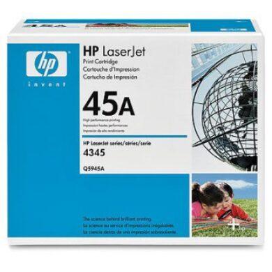 HP Q5945A - originální - Černá na 18000 stran(011-02160)