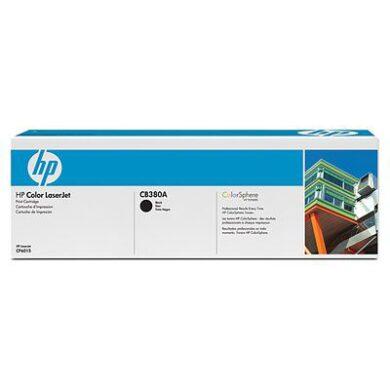 HP CB380A (823A) - originální - Černá na 16500 stran(011-02620)