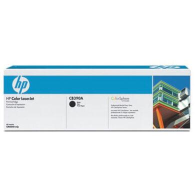 HP CB390A (825A) - originální - Černá na 19500 stran(011-02625)