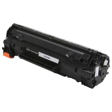 HP CE278A (78A) - kompatibilní - Černá na 2100 stran(011-02835)