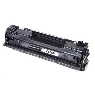 HP CE285A (85A) / Canon CRG 725 - kompatibilní - Černá na 1600 stran(011-02855)