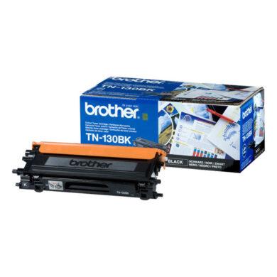 Brother TN-130BK - originální - Černá na 2500 stran(011-03270)