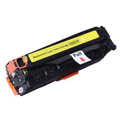 HP CF532A YE (205A) alternativa 0k9 pro M180/M181 yellow(011-05707)
