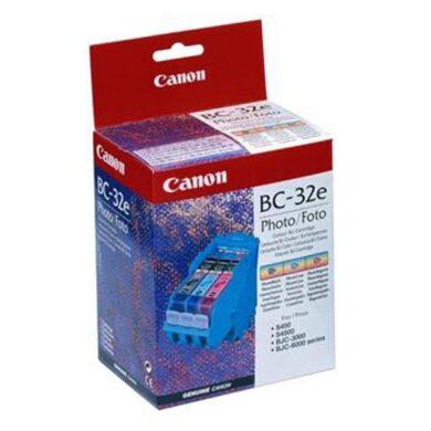 Canon BC-32 - originální - Černá(031-00285)