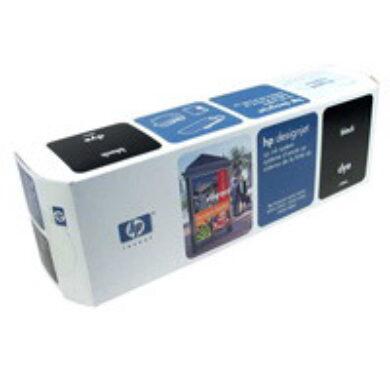HP C1806A BLACK Kazeta pro DJ 2000 - originální(031-00771)