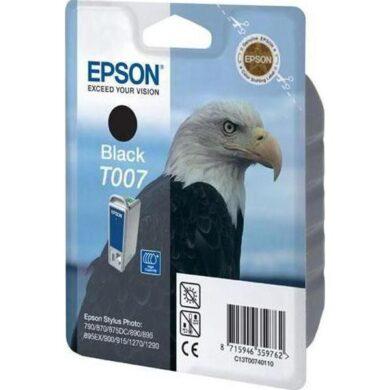 Epson T007401 - originální - Černá(031-01233)