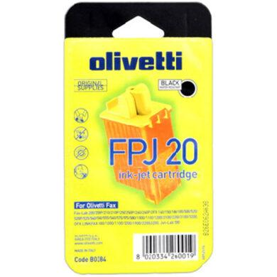 Olivetti FPJ 20 monoblok ink bk. - originální(031-01990)