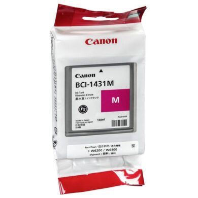 Canon BCI-1431MA - originální - Magenta(031-02752)