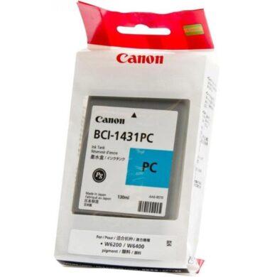 Canon BCI-1431PC - originální - Photo Cyan(031-02753)