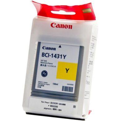Canon BCI-1431YE - originální - Yellow(031-02755)