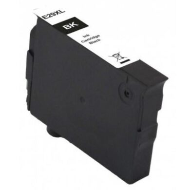 Epson T2991 (29XL) - kompatibilní - Černá velkoobjemová na 470 stran(031-04510)