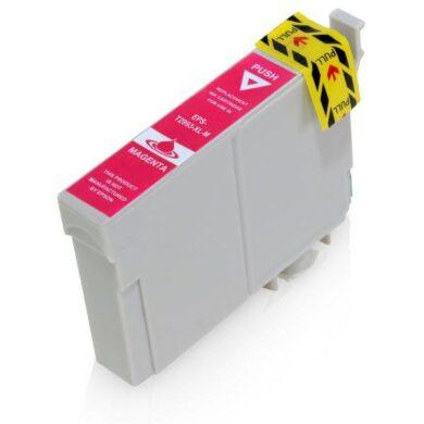 Epson T2993 (29XL) - kompatibilní - Magenta velkoobjemová na 450 stran(031-04512)