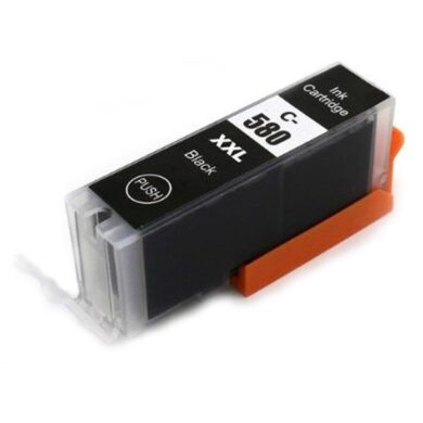 Canon PGI-580PGBk XXL - kompatibilní - Černá - Pigment extraobjemová            (031-04740)