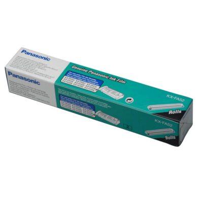 Panasonic KX-FA52 pro KX-FP205, ink film - originální(041-00590)