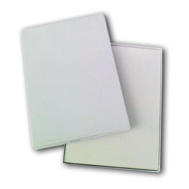 Folie matná pro laser A4, art.18002195, 100 listů(060-00010)