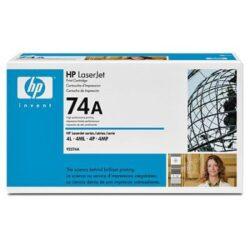 HP 92274A - originální - Černá na 3350 stran