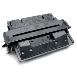 HP C4127X (27X) - kompatibilní - Černá velkoobjemová na 10000 stran