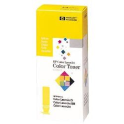 HP C3103A - originální - Yellow na 3000 stran