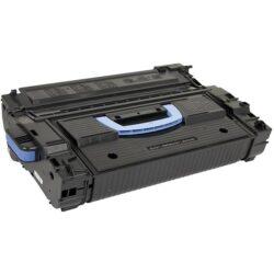 HP C8543X (43X) - kompatibilní - Černá na 30000 stran