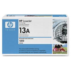 HP Q2613A (13A) - originální - Černá na 2500 stran