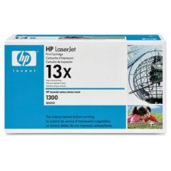 HP Q2613X (13X) - originální - Černá velkoobjemová na 4000 stran
