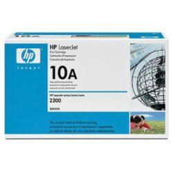 HP Q2610A (10A) - originální - Černá na 6000 stran
