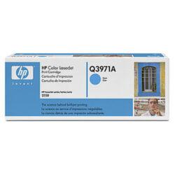 HP Q3971A (123A) - originální - Cyan na 2000 stran
