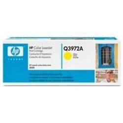 HP Q3972A (123A) - originální - Yellow na 2000 stran