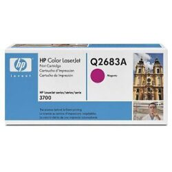 HP Q2683A (311A) - originální - Magenta na 6000 stran