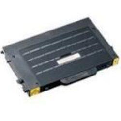 Samsung CLP-500D5Y - originální - Yellow na 5000 stran