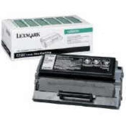 Lexmark 12S0400 RETURN - originální - Černá na 2500 stran