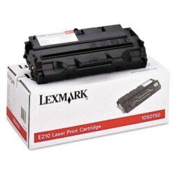 Lexmark 10S0150 - originální - Černá na 2000 stran