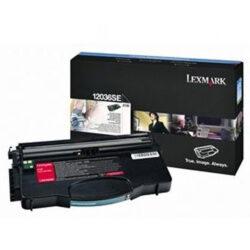 Lexmark 12036SE - originální - Černá na 2000 stran