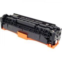 HP CB540A (125A) / Canon CRG 716B - kompatibilní - Černá na 2200 stran