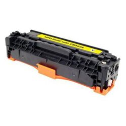 HP CB542A (125A) / Canon CRG 716Y - kompatibilní - Yellow na 1400 stran
