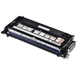 Dell 0PF028 BK pro 3110/3115, 5K toner black - originální