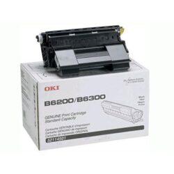 OKI 09004078 (PRINT-CART-B6200 / 6300) - originální - Černá na 11000 stran
