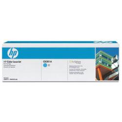 HP CB381A (824A) - originální - Cyan na 21000 stran