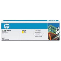 HP CB382A (824A) - originální - Yellow na 21000 stran