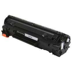HP CE278A (78A) - kompatibilní - Černá na 2100 stran
