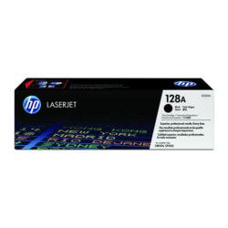 HP CE320A (128A) - originální - Černá na 2000 stran
