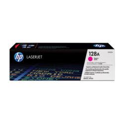 HP CE323A (128A) - originální - Magenta na 1300 stran