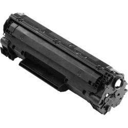 Canon CRG 726 / Canon CRG 728 - kompatibilní - Černá na 2100 stran