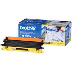 Brother TN-130Y - originální - Yellow na 1500 stran