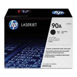 HP CE390A (90A) - originální - Černá na 10000 stran