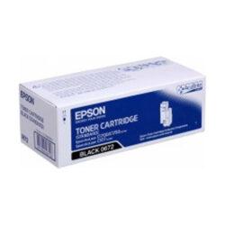 Epson AL-C1700/C1750/CX17 (S050672) - originální - Černá na 700 stran