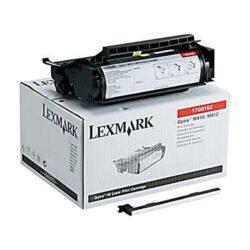 Lexmark 17G0152 - originální - Černá na 5000 stran